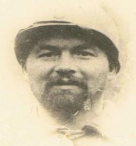 Charles LALEVEE en 1914