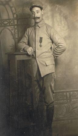 Edmond MEURET